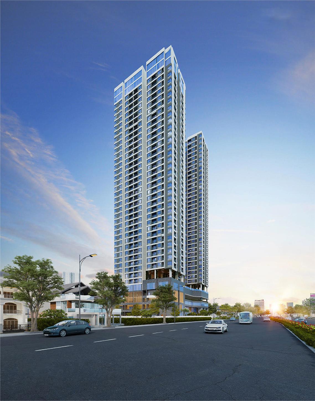 Lê Phong chính thức ra mắt dòng sản phẩm căn hộ cao cấp
