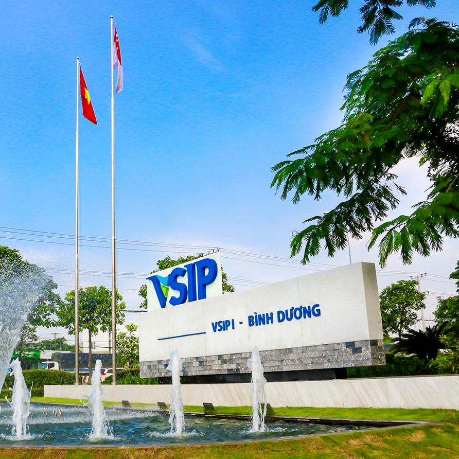 KCN VSIP1